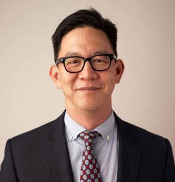 Philip J. Wang